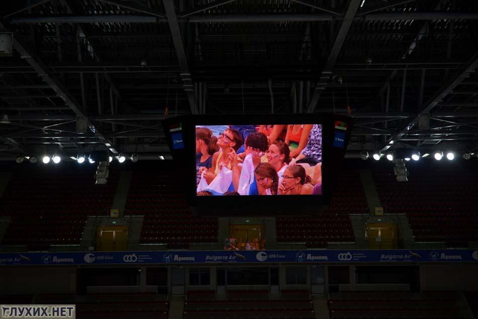 знакомства для глухих и слабослышащих украина
