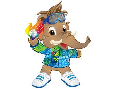 Талисман Сурдлимпийских игр-2015 не должен остаться безымянным - Глухих.нет. Новостной портал для глухих и слабослышащих Новости